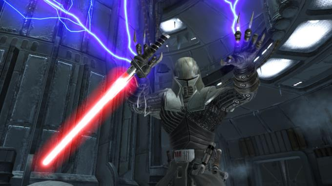 STAR WARS™ - The Force Unleashed™ Ultimate Sith Edition PC Crack