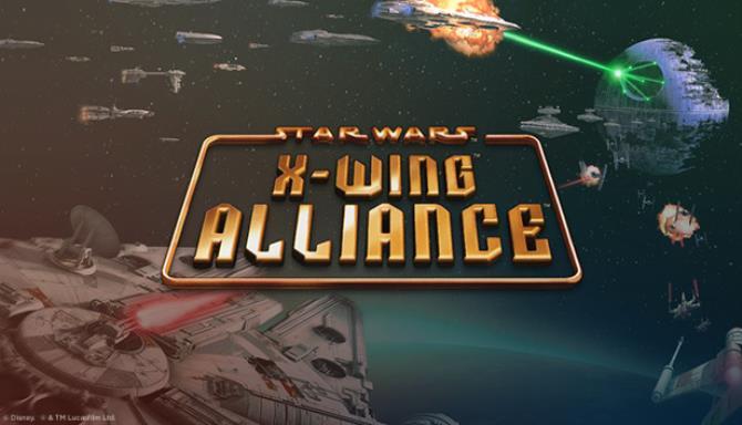 STAR WARS™ - X-Wing Alliance™ Free Download