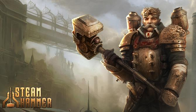 STEAM HAMMER Free Download « IGGGAMES