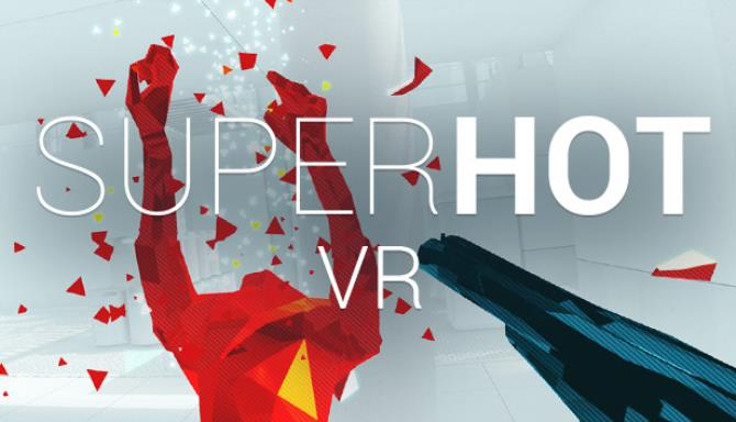 Play Superhot Online