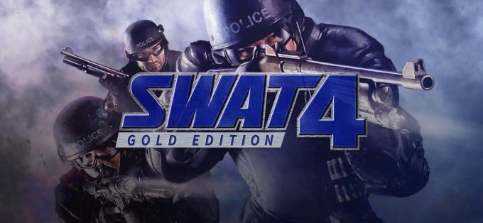 SWAT 4: Gold Edition Free Download