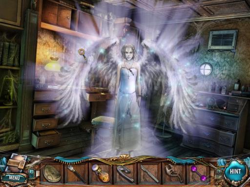 Sacra Terra: Angelic Night PC Crack