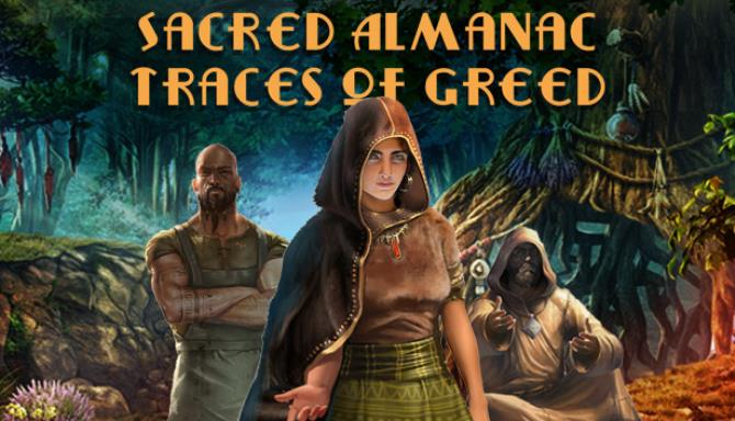 Sacred Almanac Traces of Greed Free Download