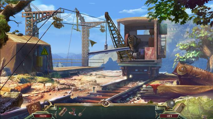 Sacred Almanac Traces of Greed Torrent Download