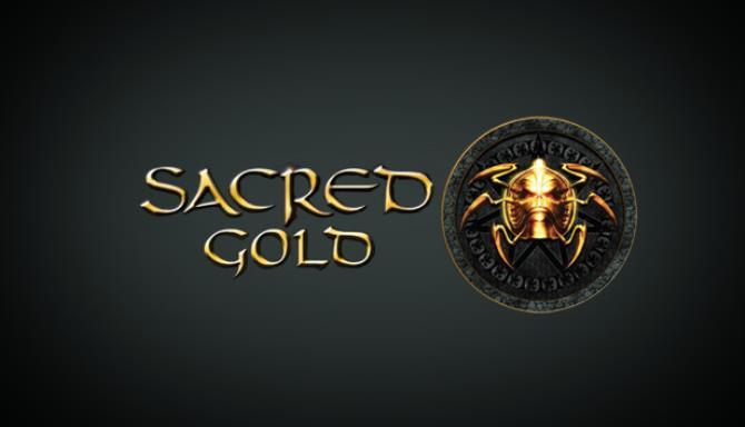 Sacred Gold Free Download « IGGGAMES