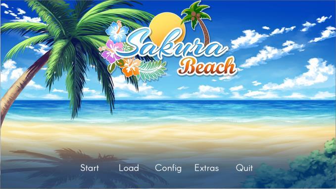 Sakura Beach Torrent Download