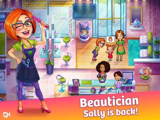 download sallys salon full version free mac
