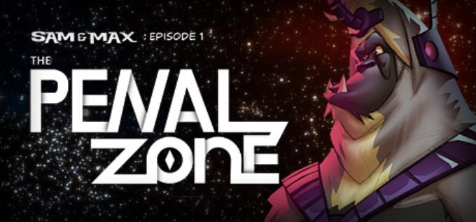 Sam & Max 301: The Penal Zone Free Download