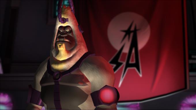 Sam & Max: The Devil's Playhouse  PC Crack