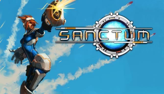 Sanctum Free Download
