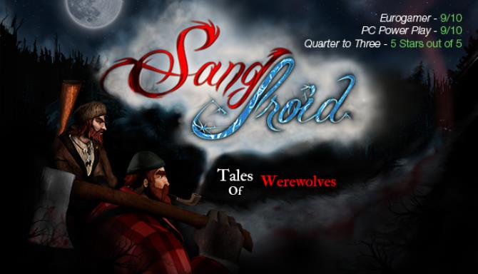 Sang-Froid - Tales of Werewolves Free Download