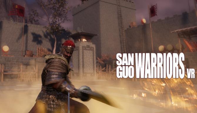 Sanguo Warriors VR Free Download