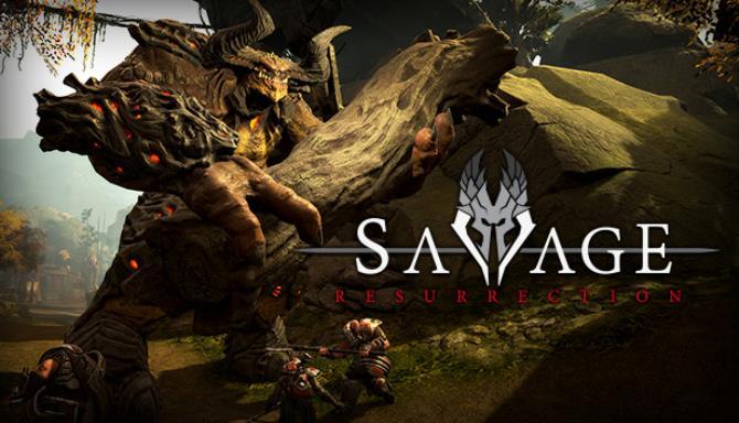Savage Resurrection Free Download