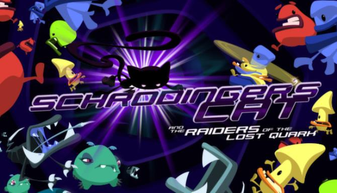 Schrödinger's Cat And The Raiders Of The Lost Quark Free Download