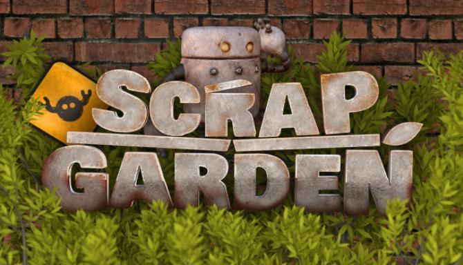Scrap Garden Free Download