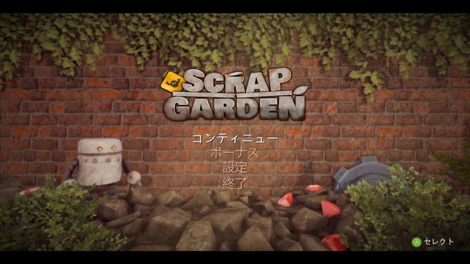 Scrap Garden Torrent Download