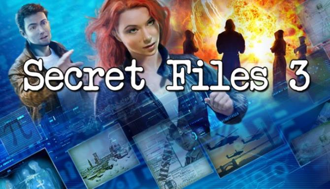Secret Files 3 Free Download