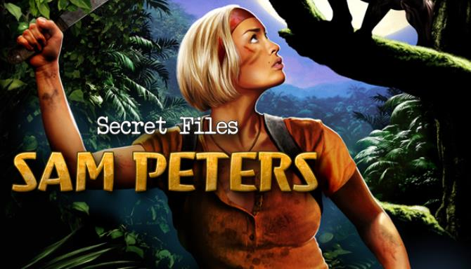 Secret Files: Sam Peters Free Download