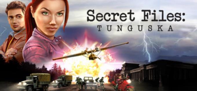 Secret Files: Tunguska Free Download