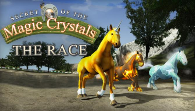 Secret of the Magic Crystals - The Race Free Download