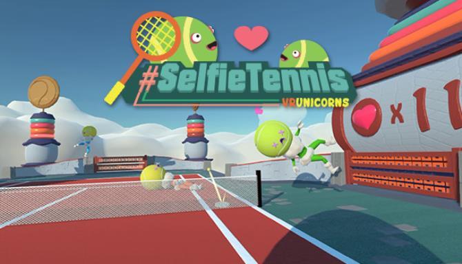 #SelfieTennis Free Download