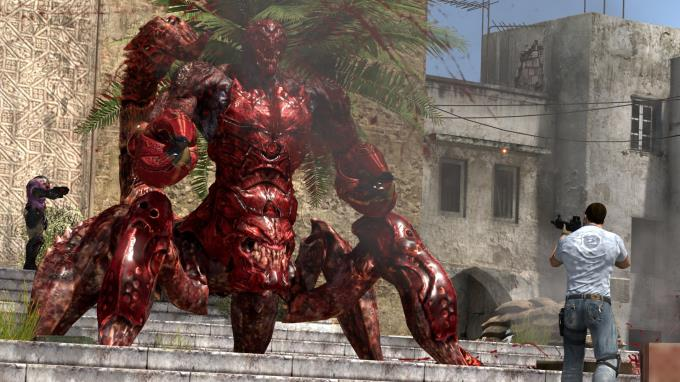 Serious Sam 3: BFE Torrent Download