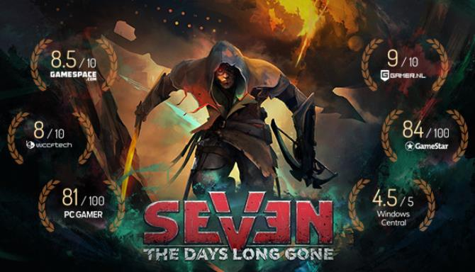 Seven: The Days Long Gone Free Download
