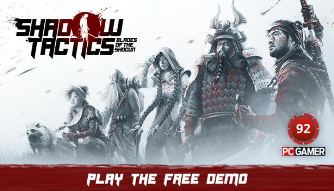 Shadow Tactics: Blades of the Shogun Free Download (v2 2 10) « IGGGAMES
