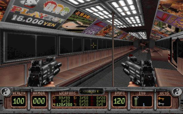 Shadow Warrior (Classic) Torrent Download