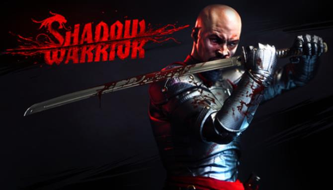 Shadow Warrior v1.5 free download