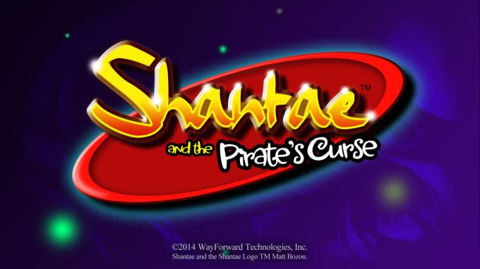 Shantae and the Pirate's Curse Torrent Download