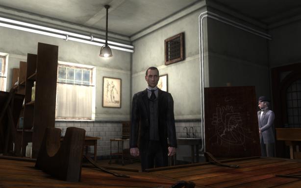 Sherlock Holmes versus Jack the Ripper PC Crack