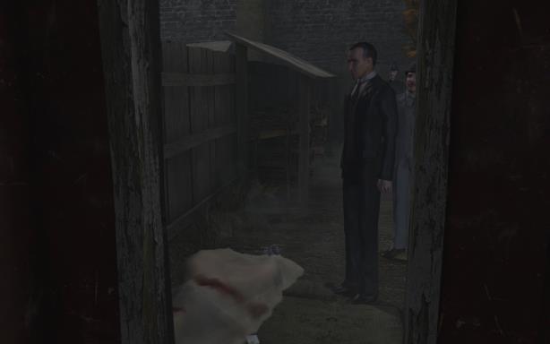 Sherlock Holmes versus Jack the Ripper Torrent Download