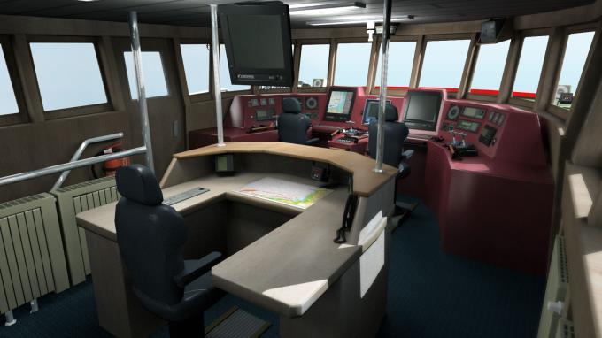 Ship Simulator: Maritime Search and Rescue PC Crack