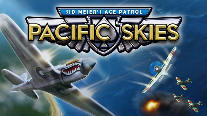 Sid Meier's Ace Patrol: Pacific Skies Torrent Download