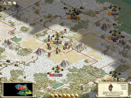 Sid Meier's Civilization® III Complete PC Crack