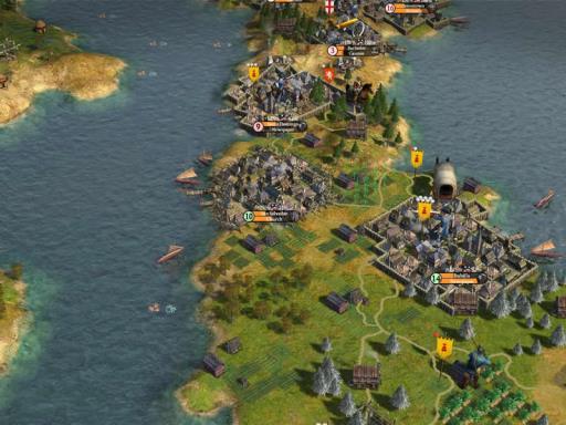 Sid Meier's Civilization IV: Colonization PC Crack