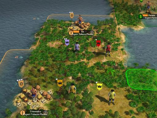 Sid Meier's Civilization IV: Colonization Free Download