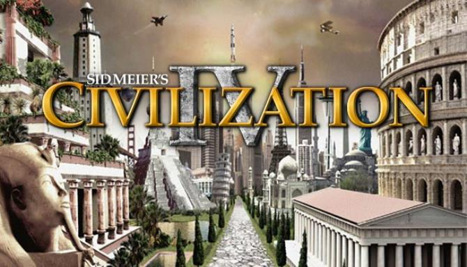 Sid Meier's Civilization® IV Free Download