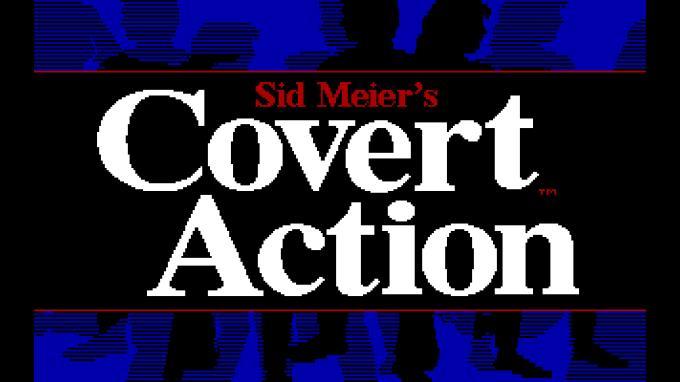 Sid Meier's Covert Action (Classic) Torrent Download