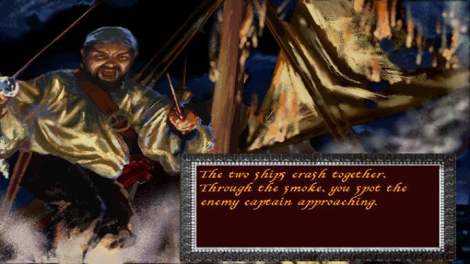 Sid Meier's Pirates! Gold Plus (Classic) PC Crack