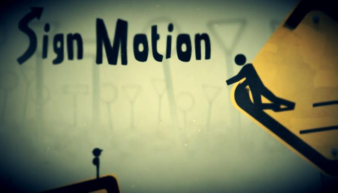 Sign Motion Free Download