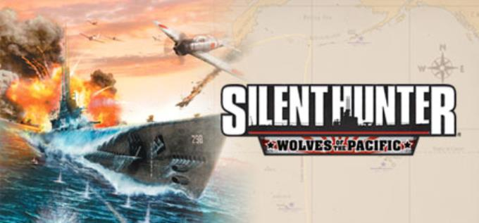 Silent Hunter®: Wolves of the Pacific Free Download