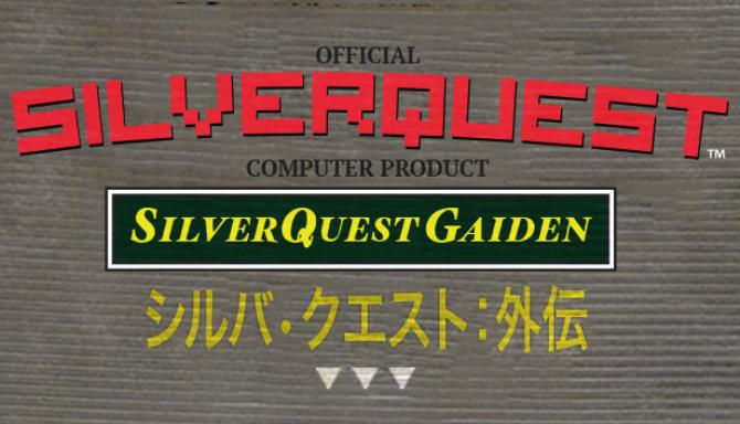 SilverQuest: Gaiden Free Download