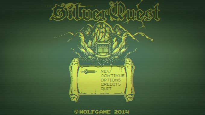 SilverQuest: Gaiden Torrent Download