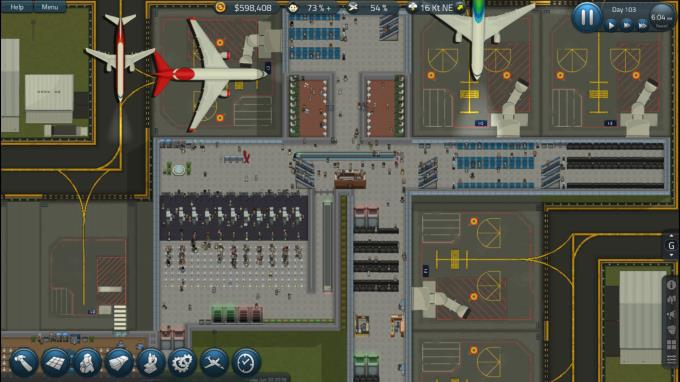 SimAirport Torrent Download