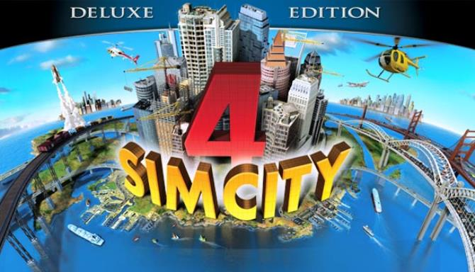 SimCity™ 4 Deluxe Edition Free Download