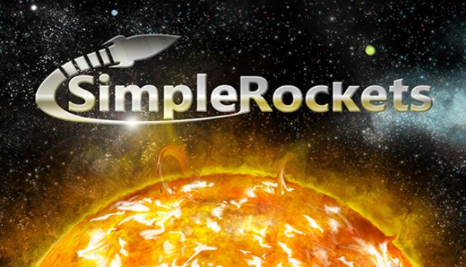 SimpleRockets Free Download