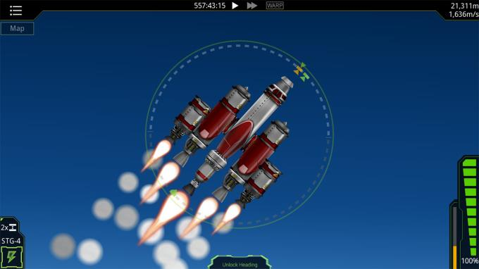 SimpleRockets Torrent Download