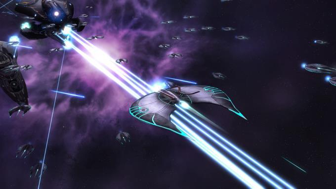 Sins of a Solar Empire: Rebellion® Torrent Download